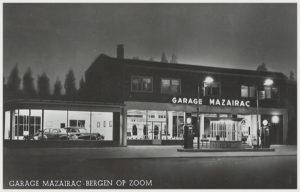 Garage Mazairac