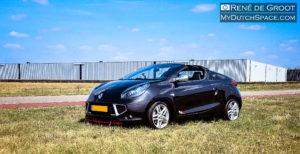 Mijn Renault Wind