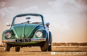 Volkswagen Kever Speedster cabrio