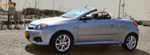 Opel Tigra TT Sport