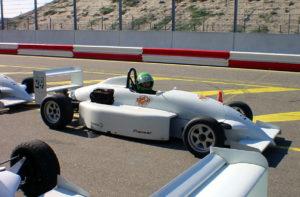 Rene Formule Ford